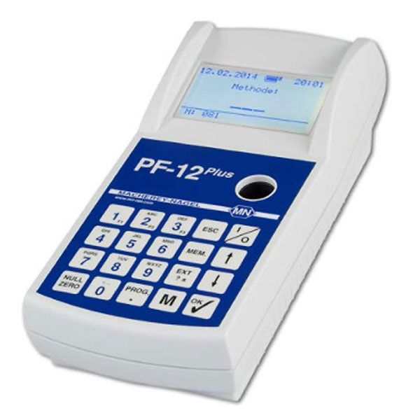 Fotometro PF-12 Plus