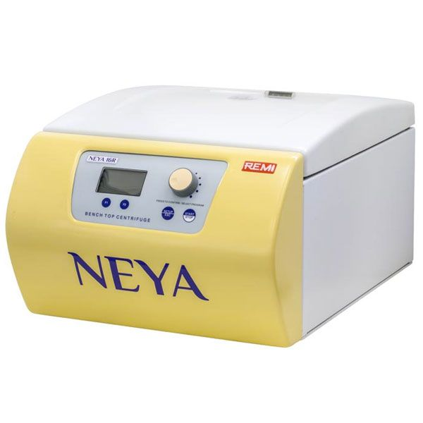 Centrifughe NEYA 16 High Speed