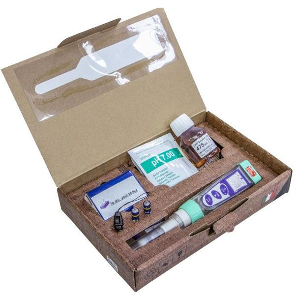 Tester COND serie 1 in Kit